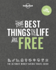 The Best Things in Life are Free (Lonely Planet) Cover Image