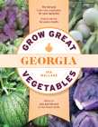 Grow Great Vegetables in Georgia Cover Image