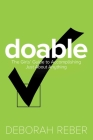 Doable: The Girls' Guide to Accomplishing Just About Anything Cover Image