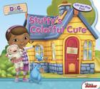 Doc McStuffins Stuffy's Colorful Cure Cover Image