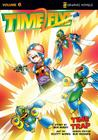Time Trap (Timeflyz #6) Cover Image