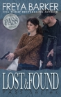 Lost&Found Cover Image