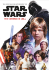 Star Wars: The Skywalker Saga The Official Collector's Edition Book Cover Image