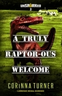 A Truly Raptor-ous Welcome Cover Image