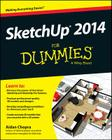 SketchUp 2014 for Dummies (For Dummies (Computers)) Cover Image