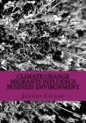 Climate Change Migrants Influence Business Environment Cover Image