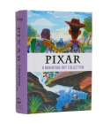 Pixar: A Miniature Art Collection (Mini Book) Cover Image