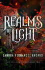 Realms of Light: (The Colliding Line Series Book 2) Cover Image