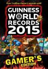 Guinness World Records 2015 Gamer's Edition Cover Image