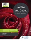 Study and Revise for GCSE: Romeo and Juliet Cover Image