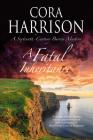 A Fatal Inheritance (Burren Mystery #13) Cover Image