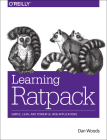 Learning Ratpack: Simple, Lean, and Powerful Web Applications Cover Image