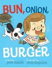 Bun, Onion, Burger Cover Image