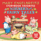 Mary Engelbreit's Nursery and Fairy Tales Storybook Favorites: Includes 20 Stories Plus Stickers! Cover Image
