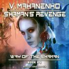 Shaman's Revenge (Way of the Shaman #6) Cover Image