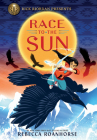 Race to the Sun Cover Image