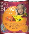 Kid's New Testament-CEV Cover Image