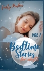 Bedtime Stories for Adults: 9 Original Calming Bedtime Stories for Stressed Out People with Insomnia. To Relieve Anxiety and to Sleep Peacefully ( Cover Image