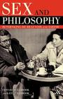 Sex and Philosophy: Rethinking de Beauvoir and Sartre Cover Image