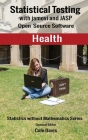 Statistical testing with jamovi and JASP open source software Health Cover Image