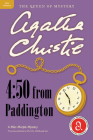 4:50 From Paddington: A Miss Marple Mystery (Miss Marple Mysteries #8) Cover Image