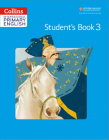 Collins International Primary English – Cambridge Primary English Student's Book 3 Cover Image