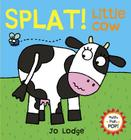 Splat! Little Cow Cover Image