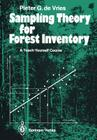 Sampling Theory for Forest Inventory: A Teach-Yourself Course Cover Image