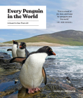 Every Penguin in the World: A Quest to See Them All Cover Image