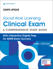 Social Work Licensing Clinical Exam Guide: A Comprehensive Guide for Success Cover Image