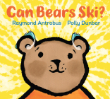 Can Bears Ski? Cover Image