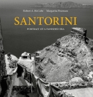 Santorini: Portrait of a Vanished Era Cover Image