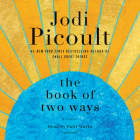 The Book of Two Ways: A Novel Cover Image
