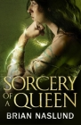 Sorcery of a Queen (Dragons of Terra #2) Cover Image