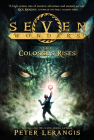 The Colossus Rises (Seven Wonders #1) Cover Image