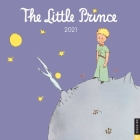 The Little Prince 2021 Wall Calendar Cover Image