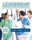 Leadership and Nursing Care Management Cover Image