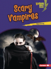 Scary Vampires Cover Image