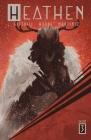 Heathen Volume 3 Cover Image