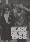 Howard L. Bingham's Black Panthers 1968 Cover Image