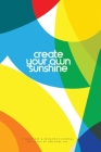 Resilient ME Gratitude Journal for Teens: Create Your Own Sunshine Cover Image
