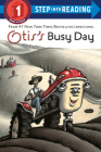 Otis's Busy Day (Step into Reading) Cover Image