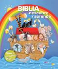 Biblia descubre y aprende Cover Image