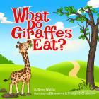 What Do Giraffes Eat? Cover Image
