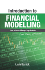 Introduction To Financial Modelling: How to Excel at Being a Lazy (That Means Efficient!) Modeller Cover Image