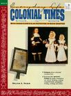 Colonial Times (Everyday Life (Good Year Books)) Cover Image