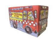 Amazing Machines: Big Truckload of Fun Cover Image