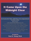 It Came Upon the Midnight Clear: Instrumental Solo with Piano Accompaniment Cover Image