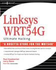Linksys WRT54G Ultimate Hacking Cover Image