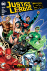 Justice League: The New 52 Omnibus Vol. 1 Cover Image